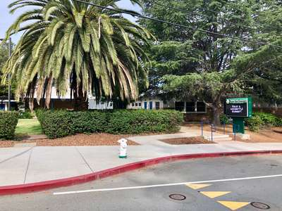 Buena Vista Elementary