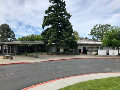 Indian Valley Elementary