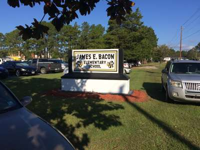James E. Bacon Elementary