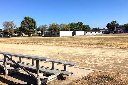 Football Field / Track