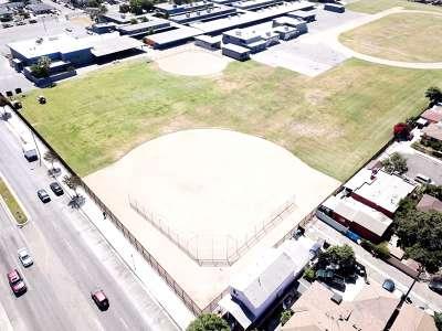 Field - Softball