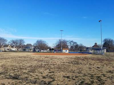 Softball Field 1