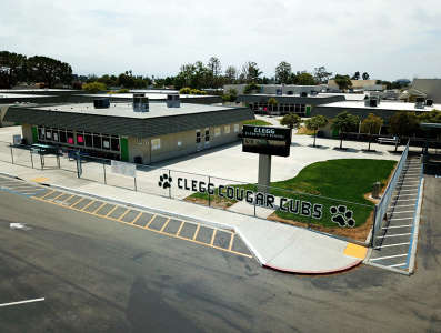 Ada Clegg Elementary School