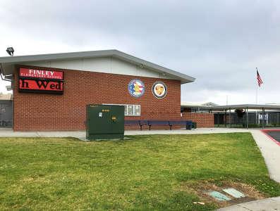 Finley Elementary School