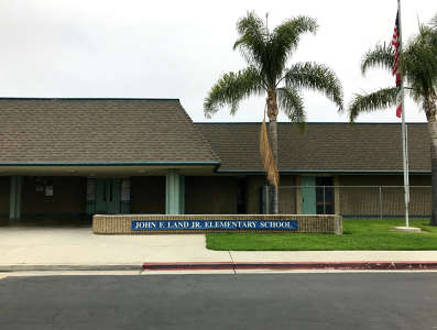John F. Land School