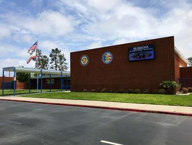 Sequoia Academy