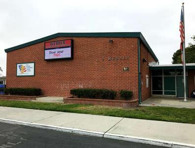 Webber Elementary School