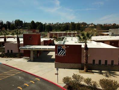 Arroyo Seco Junior High School