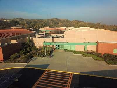 La Mesa Junior High School