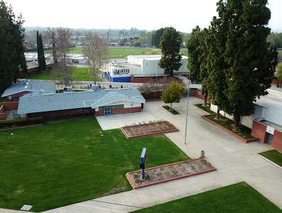 Placerita Junior High School