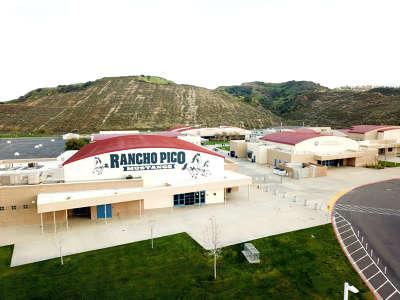 Rancho Pico Junior High School