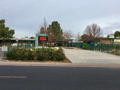 Riverbank Elementary School