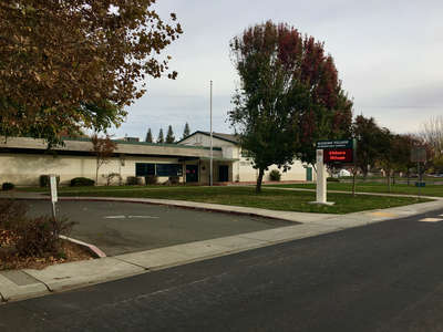 Elkhorn Elementary School