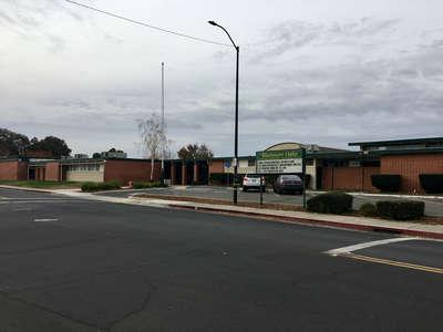 Westmore Oaks Elementary School