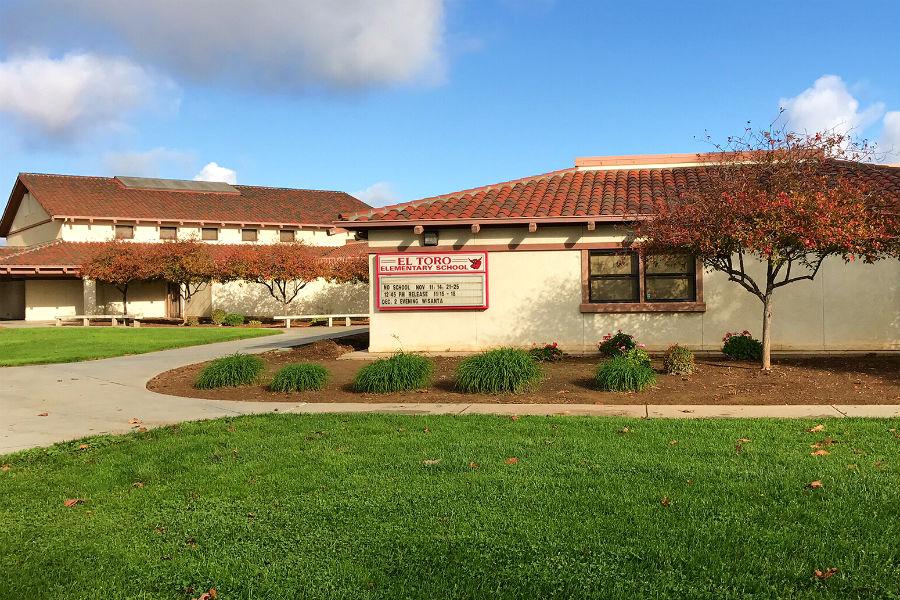 El Toro Elementary School