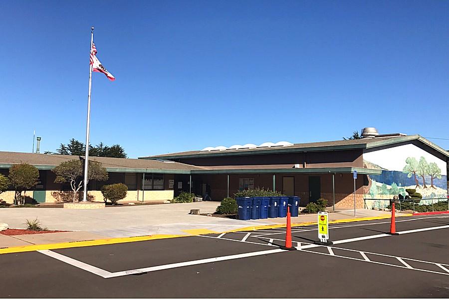 Dual Language Academy of Monterey Peninsula