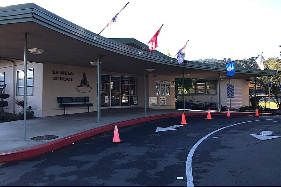 La Mesa Elementary