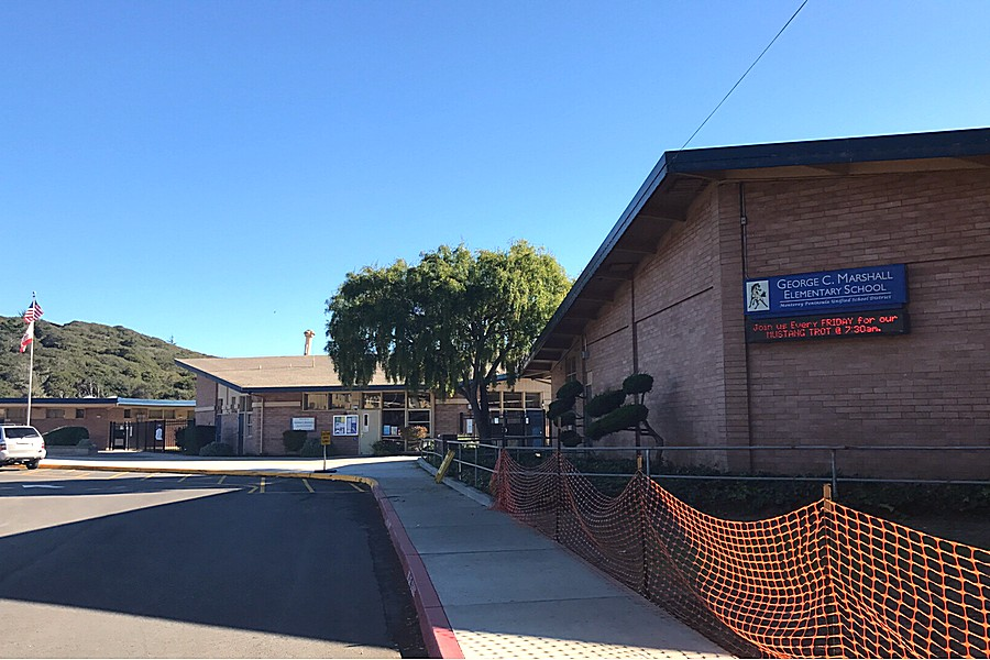 Marshall Elementary