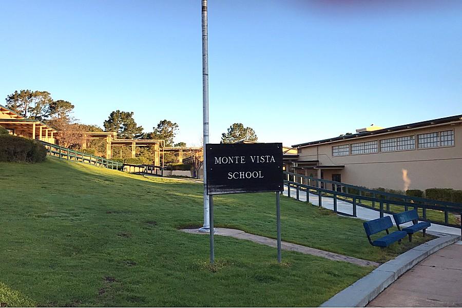 Monte Vista Elementary