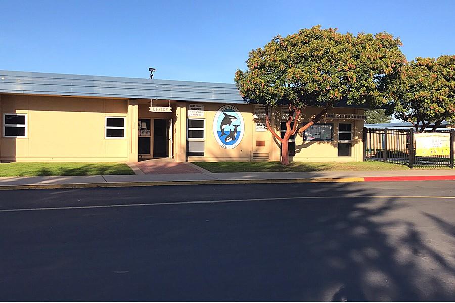 Olson Elementary