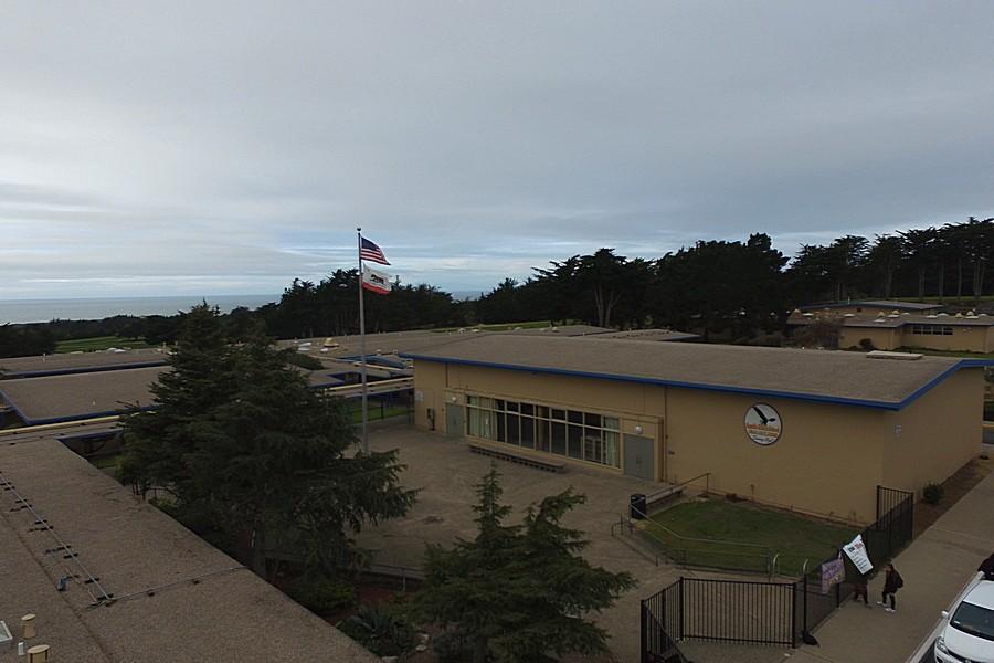 Seaside Middle School