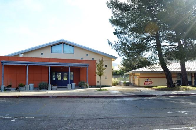 Yountville Elementary School