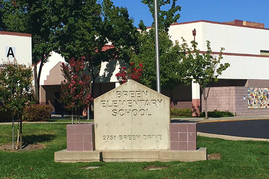 Breen Elementary School
