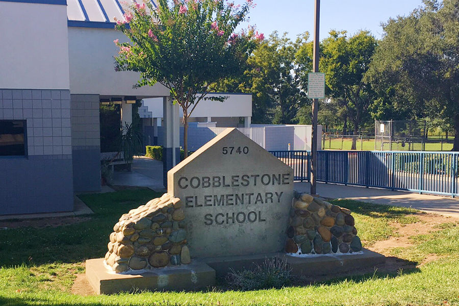 Cobblestone Elementary School