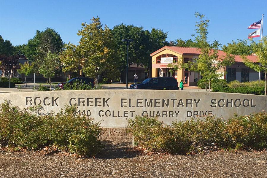 Rock Creek Elementary School