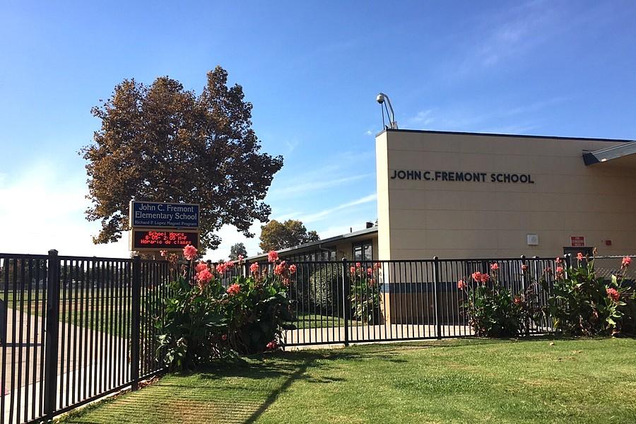 Fremont-Lopez Elementary School