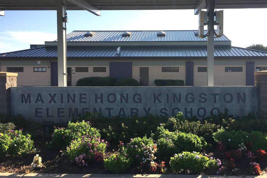 Hong Kingston Elementary School