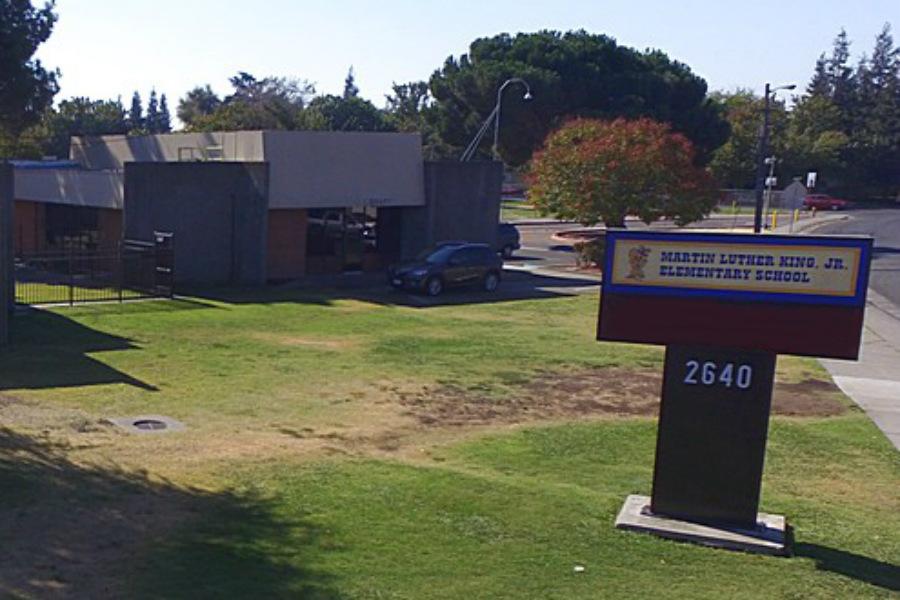 King Elementary School