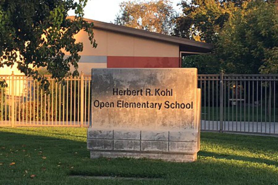 Kohl Open Elementary School