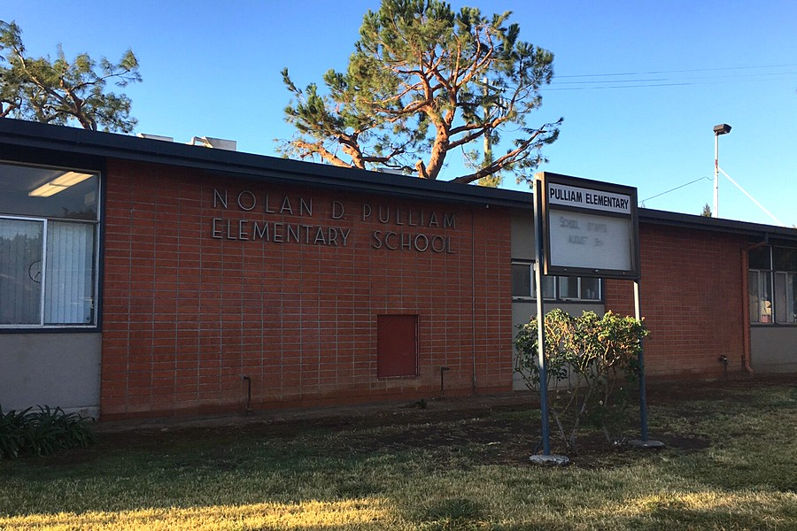Pulliam Elementary School