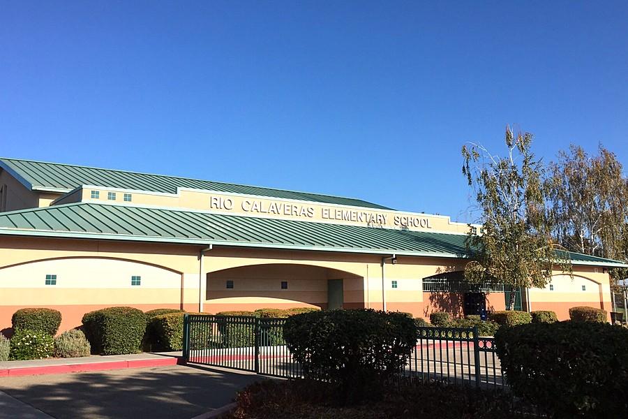Rio Calaveras Elementary School