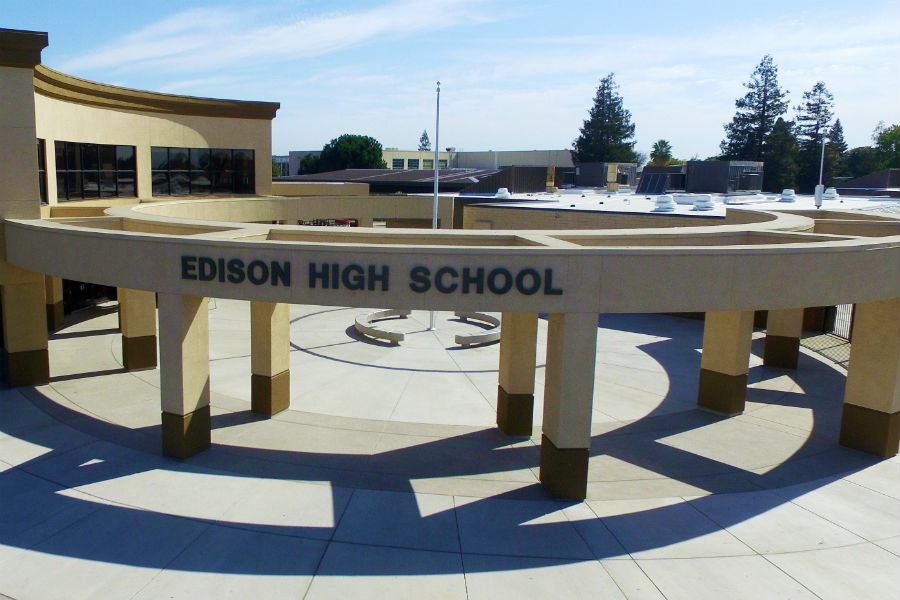 Edison High School